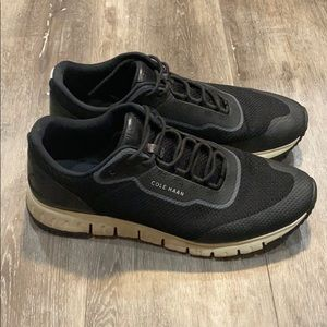 Cole Haan Size 10.5 Lightly worn